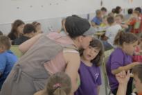 La inteligencia emocional en el comedor escolar mejora el rendimiento académico