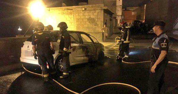 Tres atropellados en Canarias, dos de ellos menores
