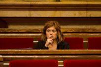 Alamany renuncia como portavoz de los «comunes» en el Parlament tras su rumbo al soberanismo