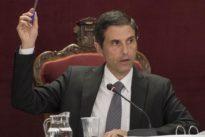 El garante de la ética en el PSOE de Madrid, un alcalde procesado que no dimite