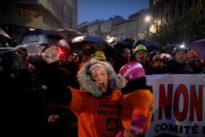 Miles de personas salen a la calle para pedir futuro para Alcoa