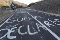 La «guerra del oso» rebrota en el Pirineo tras 22 años de rifirrafes entre España y Francia