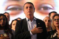 Bolsonaro y Haddad disputarán la Presidencia de Brasil en segunda vuelta