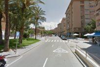 Una mujer se lanza desde un 6º piso con su hijo de 4 años en brazos en Murcia