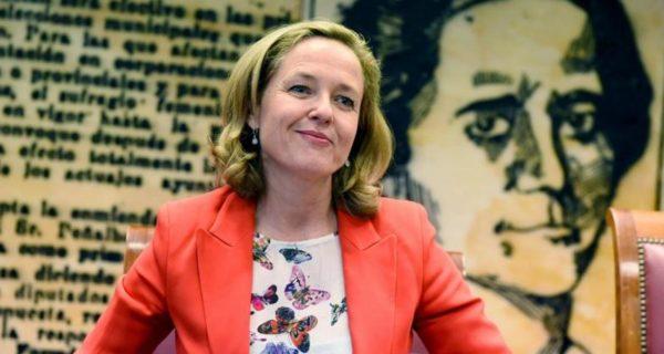 Calviño: «La disciplina presupuestaria no debe impedir tomar medidas de política económica y social»