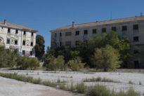 El perpetuo olvido de los cuarteles de Campamento