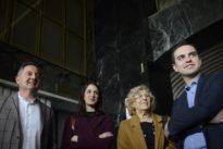 Los ediles de Carmena se someten a las primarias de Podemos a la espera del rescate de la alcaldesa