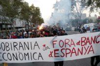 Puigdemont se desmarca de los CDR y ve «imprescindible» mantener el «civismo»