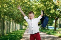 Si cumples estas 8 recomendaciones al inicio de curso mejorarás la educación de tus hijos