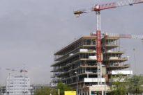 El mercado inmobiliario español acapara el foco de los fondos globales