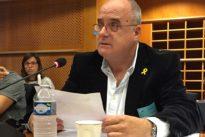 PNV y EH Bildu piden en Bruselas «cauces» para avanzar hacia la autodeterminación del «pueblo vasco»