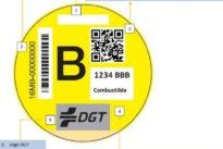 ¿Por qué zonas de Madrid puedo circular si tengo la etiqueta amarilla?