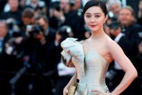 Reaparece Fan Bingbing, la actriz china «purgada»
