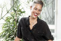 Isabel Marant lanza una línea de maquillaje