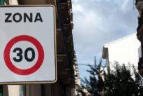 Límite de 30 km/h y restricciones por contaminación con la nueva ordenanza de movilidad de Madrid