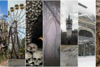 Los seis lugares más terroríficos de Europa (y uno es español)