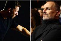 Nacho Palau emprende acciones legales contra Miguel Bosé tras 26 años de relación