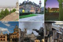 Los seis pueblos con encanto que quieren brillar gratis en Navidad