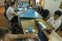 Los problemas de los nómadas digitales en Canarias