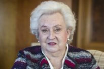 Infanta Pilar: «Si Doña Sofía convida a mis hijos al cumpleaños, ¿cómo no va a hacerlo con los suyos?»