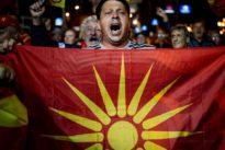 Fracasa el referéndum sobre el nombre de Macedonia