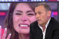 Carlos Lozano destapa la cara oculta de Miriam Saavedra
