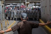 Una gallega y su hijo mueren en Venezuela víctimas de un asalto a su domicilio