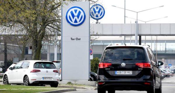 Volkswagen ofrece cupones de hasta 10.000 euros por los viejos coches diésel