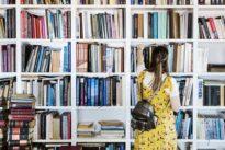 Ratones de biblioteca, los beneficios de crecer entre libros
