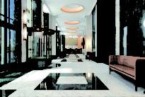 El futuro hotel del Edificio España «resucita» en los años 50 y albergará una galería de arte
