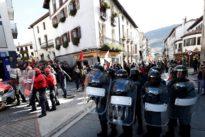 «Gora Altsasu!»: el polémico tuit de un diputado de Compromís tras los incidentes del acto de Ciudadanos