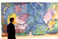El Museo de Bellas Artes de Bilbao recopila medio siglo de arte vasco