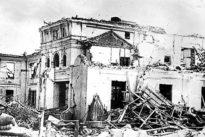 Cenizas, espías y anarquistas en la explosión que fundió la plata