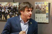 El Tribunal de Cuentas podrá procesar en rebeldía a Puigdemont por malversación