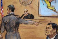 Las dos caras del Chapo: ¿segundón o capo?