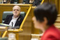 PNV y EH Bildu arremeten contra el presidente del TSJPV por cuestionar su acuerdo de Nuevo Estatus