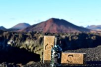 La sensacional y artesanal ginebra creada en Lanzarote