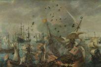 La fragata corsaria, el desconocido invento español que destrozó a Inglaterra tras la Armada Invencible