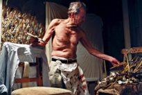 Lucian Freud, retrato al natural