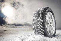 Cuándo y por qué deberías montar neumáticos de invierno