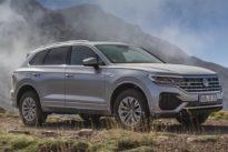 Volkswagen Touareg: el Rey del desierto gana en casa