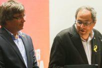 Nerviosismo independentista ante la eclosión de Vox en Andalucía