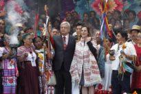 Experta en comunicación y muy discreta: así es Beatriz Gutiérrez, la primera dama de México