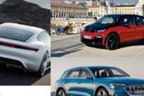 Guía para comprar coche eléctrico en España
