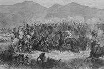 La Masacre de Fetterman, la brutal matanza de estadounidenses a manos de los indios de Nube Roja