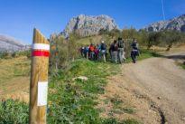 Gran Senda de Málaga: así es la ruta de senderismo más espectacular del sur de España