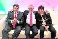 Maduro intenta capitalizar la investidura de López Obrador para acercarse a México