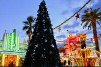 Las familias pueden sentir la magia de la Navidad en Parque Warner