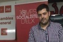 El fiscal pide nueve años de cárcel para un exlíder juvenil del PSOE acusado de pedofilia