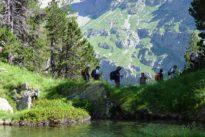 El consejero Soro anima a las comarcas a potenciar el paisaje como recurso turístico